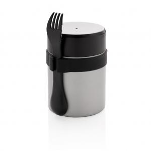 Bogota Food-Container mit Keramik-Überzug