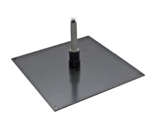 Standfuß Bodenplatte Pratic