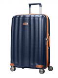 Lite-Cube DLX Trolley mit 4 Rollen 76cm
